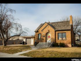 Home for sale at 42 S 100 East, Richfield, UT  84701. Listed at 139000 with 4 bedrooms, 2 bathrooms and 1,960 total square feet