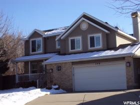 Home for sale at 548 E Wood Rose Cir, Midvale, UT 84047. Listed at 350000 with 4 bedrooms, 3 bathrooms and 2,478 total square feet