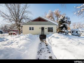 Home for sale at 167 S Main, Mendon, UT 84325. Listed at 199900 with 3 bedrooms, 1 bathrooms and 1,800 total square feet