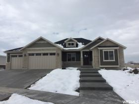 Home for sale at 306 S 1400 West, Farmington, UT 84025. Listed at 637900 with 5 bedrooms, 4 bathrooms and 5,463 total square feet