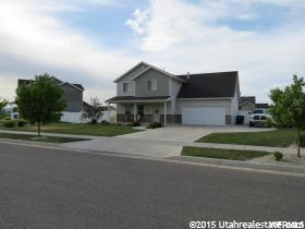 Home for sale at 1143 W 2550 South, Nibley, UT  84321. Listed at 224900 with 4 bedrooms, 3 bathrooms and 1,831 total square feet
