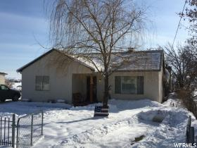 Home for sale at 191 W 200 South, Roosevelt, UT 84066. Listed at 162000 with 3 bedrooms, 2 bathrooms and 2,798 total square feet
