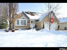 Home for sale at 1319 S Via La Costa Way, Kaysville, UT 84037. Listed at 299900 with 4 bedrooms, 3 bathrooms and 2,390 total square feet