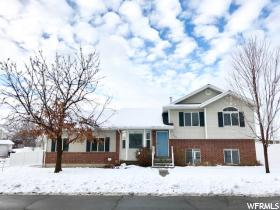 Home for sale at Address not disclosed by listing broker, Kaysville, UT 84037. Listed at 270000 with 4 bedrooms, 3 bathrooms and 2,110 total square feet