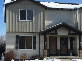Home for sale at 478 N 190 East, Roosevelt, UT 84066. Listed at 129500 with 3 bedrooms, 2 bathrooms and 1,400 total square feet