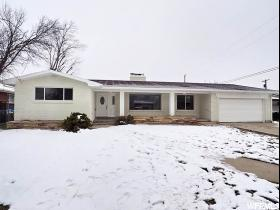 Home for sale at 8030 S Roosevelt Dr, Midvale, UT 84047. Listed at 349900 with 5 bedrooms, 3 bathrooms and 3,562 total square feet
