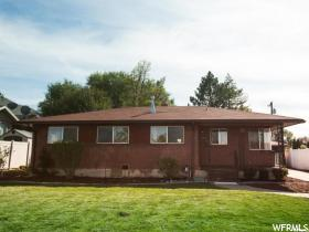 Home for sale at 284 E 6790 South, Midvale, UT 84047. Listed at 269000 with 4 bedrooms, 3 bathrooms and 2,262 total square feet