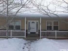 Home for sale at 83 W 975 South, Roosevelt, UT 84066. Listed at 359900 with 3 bedrooms, 2 bathrooms and 2,724 total square feet