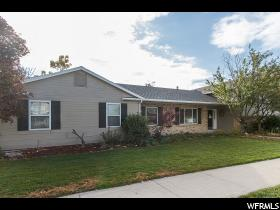 Home for sale at 1998 N Kingston Rd, Farmington, UT 84025. Listed at 380000 with 5 bedrooms, 4 bathrooms and 4,119 total square feet