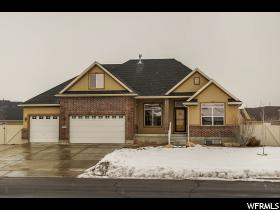 Home for sale at 1806 Cooper, Kaysville, UT 84037. Listed at 449900 with 6 bedrooms, 5 bathrooms and 4,209 total square feet
