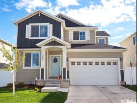 Home for sale at 793 W Gouda Ct, Midvale, UT 84047. Listed at 374999 with 4 bedrooms, 3 bathrooms and 3,428 total square feet