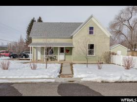 Home for sale at 200 N 86 West, Ephraim, UT  84627. Listed at 138000 with 3 bedrooms, 2 bathrooms and 1,534 total square feet