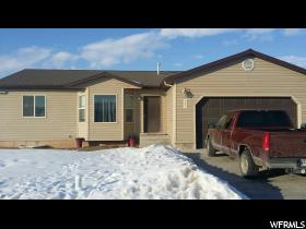 Home for sale at 447 E 1875 South, Roosevelt, UT 84066. Listed at 208000 with 3 bedrooms, 2 bathrooms and 2,830 total square feet