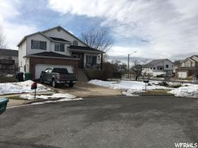 Home for sale at 2318 N 450 West, Harrisville, UT 84414. Listed at 237000 with 4 bedrooms, 4 bathrooms and 2,002 total square feet