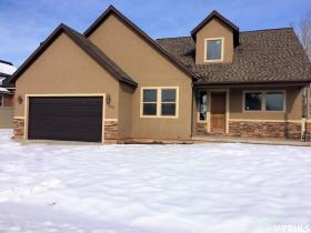 Home for sale at 935 W 350 North, Roosevelt, UT 84066. Listed at 215000 with 3 bedrooms, 3 bathrooms and 2,299 total square feet