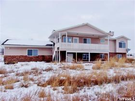 Home for sale at 3180 W 1000 North, Roosevelt, UT 84066. Listed at 210000 with 6 bedrooms, 4 bathrooms and 3,150 total square feet