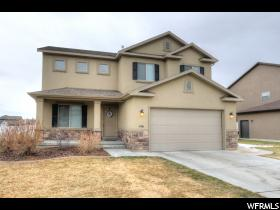 Home for sale at 146 S Churchill Downs Dr, Farmington, UT 84025. Listed at 364900 with 4 bedrooms, 3 bathrooms and 2,443 total square feet