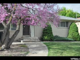 Home for sale at 431 E 100 South, Hyrum, UT 84319. Listed at 214900 with 4 bedrooms, 2 bathrooms and 2,580 total square feet
