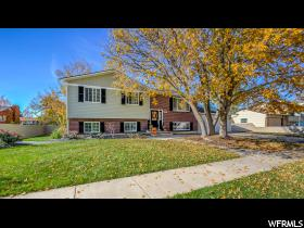 Home for sale at 1159 N 225 West, Centerville, UT 84014. Listed at 299900 with 5 bedrooms, 2 bathrooms and 2,238 total square feet