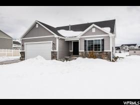 Home for sale at 1060 W 2450 South, Nibley, UT  84321. Listed at 249900 with 5 bedrooms, 3 bathrooms and 2,658 total square feet