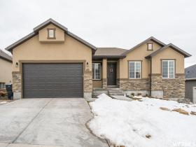 Home for sale at 165 W 1730 South, Payson, UT 84651. Listed at 269900 with 3 bedrooms, 3 bathrooms and 2,910 total square feet