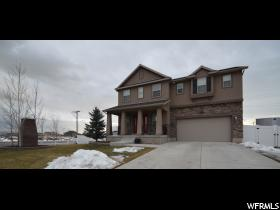Home for sale at 205 Havenwood, Kaysville, UT 84037. Listed at 354900 with 4 bedrooms, 2 bathrooms and 2,268 total square feet