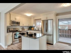 Home for sale at 277 W Colorado Dr, Midvale, UT 84047. Listed at 269000 with 4 bedrooms, 2 bathrooms and 2,250 total square feet