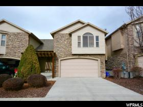 Home for sale at 269 E Twin Bridges Ln, Midvale, UT 84047. Listed at 299900 with 3 bedrooms, 4 bathrooms and 2,350 total square feet
