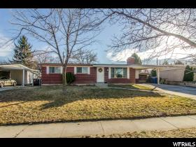 Home for sale at 6985 S 160 East, Midvale, UT 84047. Listed at 274900 with 4 bedrooms, 3 bathrooms and 2,100 total square feet