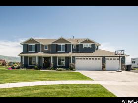 Home for sale at 2211 W Loveland Ln, Farmington, UT 84025. Listed at 529900 with 5 bedrooms, 3 bathrooms and 3,648 total square feet