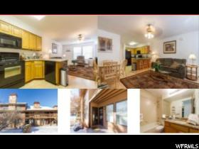 Home for sale at 3615 N Wolf Lodge Dr #703, Eden, UT  84310. Listed at 97000 with 1 bedrooms, 1 bathrooms and 656 total square feet