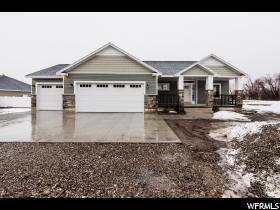 Home for sale at 1817 E Highway 101, Hyrum, UT 84319. Listed at 299900 with 3 bedrooms, 3 bathrooms and 3,319 total square feet