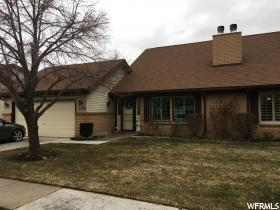 Home for sale at Address not disclosed by listing broker, Centerville, UT 84014. Listed at 234900 with 3 bedrooms, 2 bathrooms and 1,617 total square feet