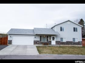 Home for sale at 206 E Jay Ln, Payson, UT 84651. Listed at 219900 with 4 bedrooms, 3 bathrooms and 1,568 total square feet