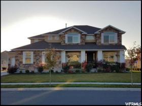 Home for sale at 1462 S Kentucky Derby Way, Kaysville, UT 84037. Listed at 489900 with 4 bedrooms, 3 bathrooms and 4,874 total square feet
