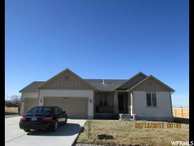 Home for sale at 4023 N Rose Springs Rd, Erda, UT  84074. Listed at 355000 with 6 bedrooms, 3 bathrooms and 3,060 total square feet