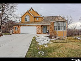 Home for sale at 1754 N Campden Ct, Farmington, UT 84025. Listed at 450000 with 6 bedrooms, 4 bathrooms and 4,179 total square feet