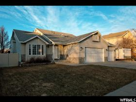 Home for sale at 32 W 780 South, Centerville, UT 84014. Listed at 359900 with 5 bedrooms, 3 bathrooms and 2,840 total square feet