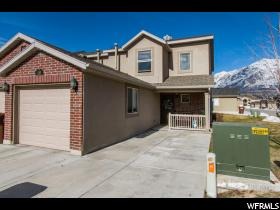 Home for sale at 110 W Newbury Ln, Harrisville, UT 84404. Listed at 145000 with 3 bedrooms, 2 bathrooms and 1,345 total square feet