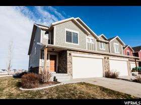 Home for sale at 362 S 1285 East, Hyrum, UT 84319. Listed at 185000 with 3 bedrooms, 4 bathrooms and 2,098 total square feet