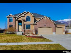 Home for sale at 532 W Miller Way #107, Farmington, UT 84025. Listed at 519900 with 4 bedrooms, 4 bathrooms and 4,103 total square feet