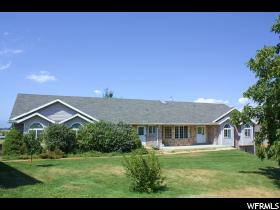 Home for sale at 725 E 180 North, Salem, UT  84653. Listed at 379900 with 4 bedrooms, 4 bathrooms and 4,680 total square feet