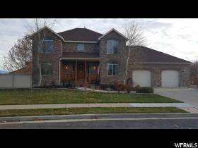 Home for sale at 2751 W Parkside Dr, Lehi, UT 84043. Listed at 625000 with 4 bedrooms, 3 bathrooms and 2,584 total square feet