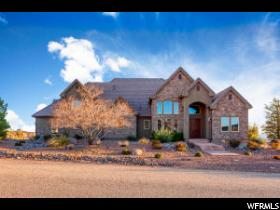 Home for sale at 1751 W 5745 North, St. George, UT  84770. Listed at 765000 with 4 bedrooms, 4 bathrooms and 5,808 total square feet