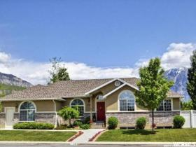 Home for sale at 1410 N Main St, Orem, UT 84057. Listed at 359900 with 6 bedrooms, 3 bathrooms and 3,084 total square feet