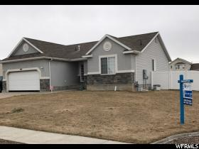 Home for sale at 2437 W 2650 North, Clinton, UT  84015. Listed at 244900 with 3 bedrooms, 2 bathrooms and 2,831 total square feet