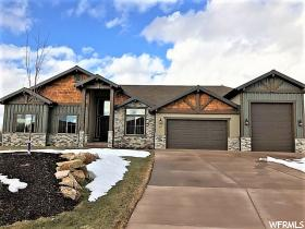 Home for sale at 818 Summit Haven Cir #10, Francis, UT 84036. Listed at 749900 with 4 bedrooms, 3 bathrooms and 6,102 total square feet