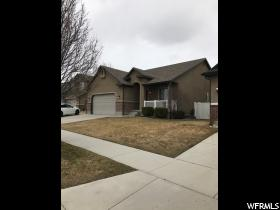 Home for sale at 4754 W Liberation St, Herriman, UT 84096. Listed at 335000 with 5 bedrooms, 3 bathrooms and 2,832 total square feet