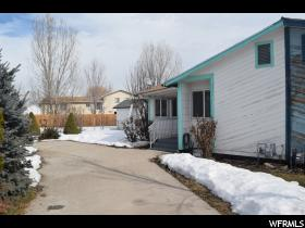 Home for sale at 45 1490 South Pl, Logan, UT  84321. Listed at 103000 with 2 bedrooms, 1 bathrooms and 979 total square feet