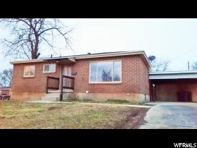 Home for sale at 1004 Douglas St, Ogden, UT 84404. Listed at 174900 with 5 bedrooms, 2 bathrooms and 1,976 total square feet
